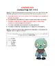 Zombie Prep 101: RI6.5 Test Prep Questions
