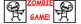 Zombie Review Game for SmartBoard **EDITABLE**
