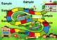 Zones of Regulation Board Game