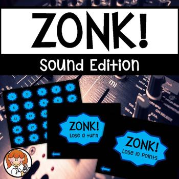 Sound Game - Zonk!