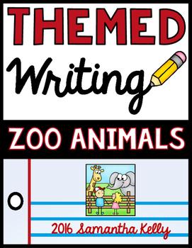 Zoo Writing