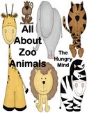 Zoo Animal Study and Center
