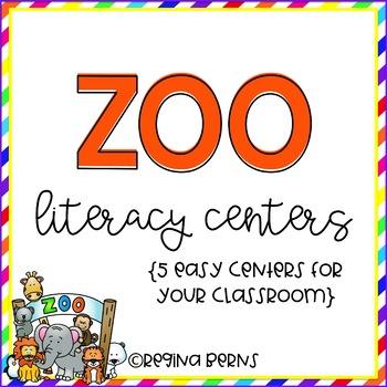 Zoo Literacy Centers