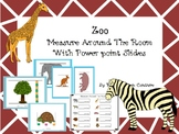 Zoo Measure The Room
