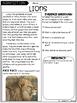 Close Reading: Zoo