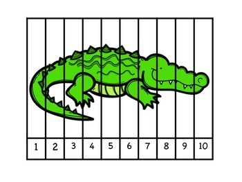 Zoo Sequencing Puzzles