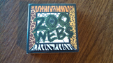 Zoo Webs -- Wildlife Conservation Card Game -- HARD GOOD