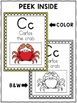 Zoophabet Alphabet Starter Kit
