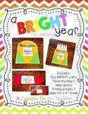 A Bright Year {Craftivity}