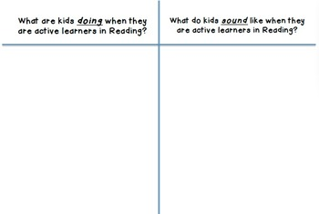 actively engaged learners
