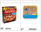 adding 3 numbers, a grocery theme whole group lesson, acti