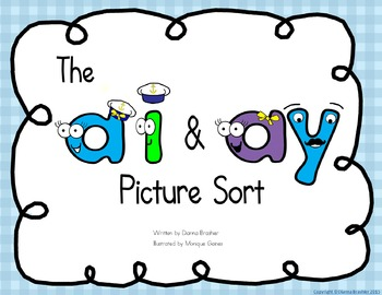 ai ay picture sort