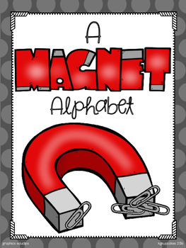 alphabet_half and full page: magnet theme