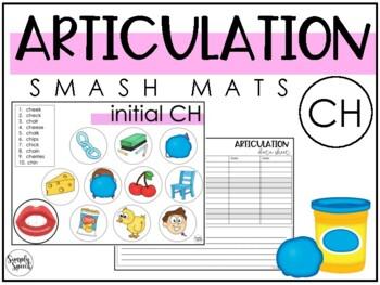 articulation Smash Mats: CH Edition