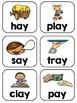 ay - long a vowel practice