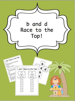 b and d Race to the top!