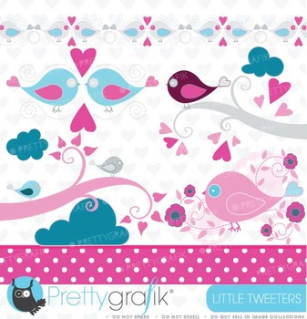 bird tweet clipart commercial use, vector graphics, digita