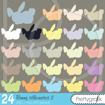 bunny rabbit clipart commercial use, vector graphics, digi
