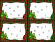 cartes à tâche charivari de Noël