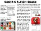 Christmas Activities: Christmas Snack Activity