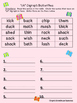 ck Digraph Butterfly Card Game