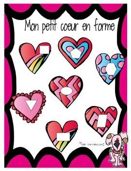 coeurs St-Valentin atelier
