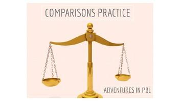 comparison practice