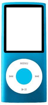 customizable iPods