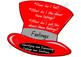 de Bono's Six Thinking Hats
