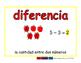 difference/diferencia prim 2-way blue/rojo