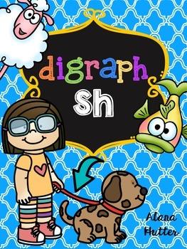 digraph sh