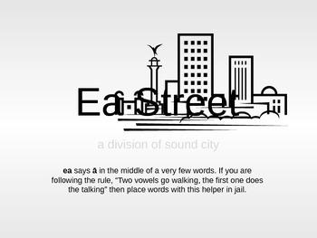 eA Street (Sound City)