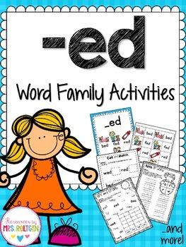 ed Family Activities