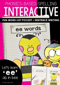 ee Interactive Notebook Lesson