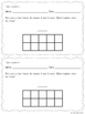 enVision Math Tasks and Formative Assessments First Grade Topic 3