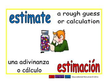 estimate/estimacion prim 1-way blue/rojo