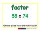 factor/factor prim 2-way blue/verde