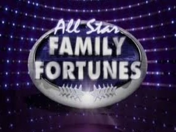 family fortunes game show template with sounds
