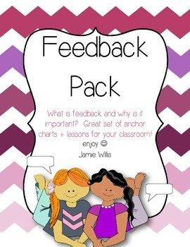 Feedback Posters