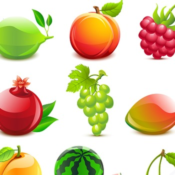 fruits picture