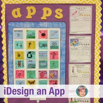 STEAM - STEM iDesign an App Collaboration Project