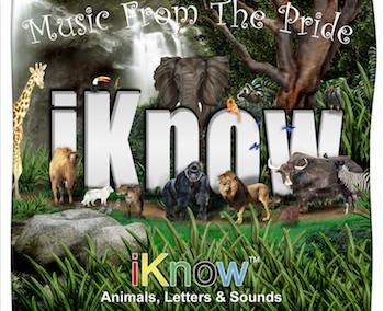 iKnow Pride Album