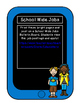 iLead School Rules and Student Jobs Packet