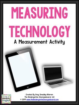 iMeasure:  Measuring Technology!  A Measurement Creation!