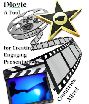 iMovie - A Tool for Creating Engaging Presentations: Count