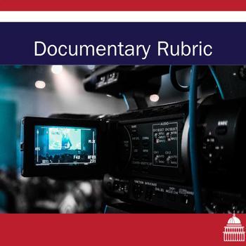 iMovie Documentary Rubric