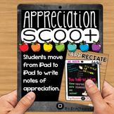 iPad Activity for Appreciation