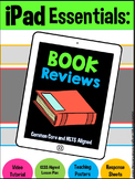 iPad Essentials- Book Reviews