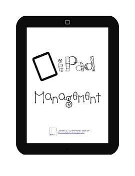 iPad Management