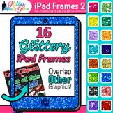 iPad Frames Clip Art [2] - Technology Equipment Clip Art -